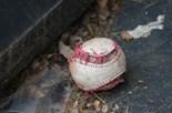 Baseball retrograde
