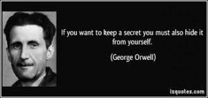 Geo Orwell