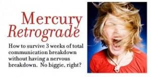 Mercury Girl