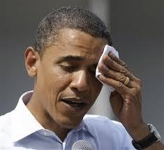 Obama Merc