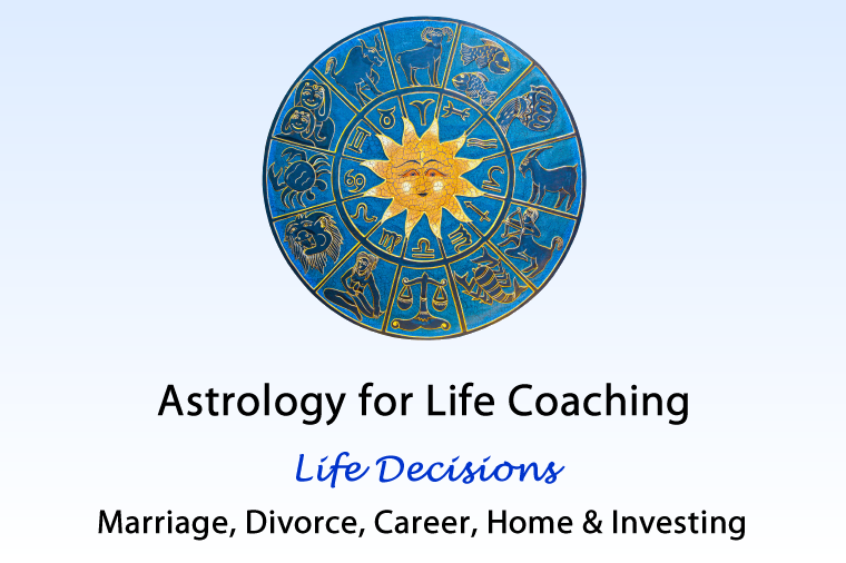 Astrology for Life Coaching