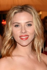 Scarlett Joh-sexy