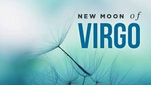 New Moon-Virgo